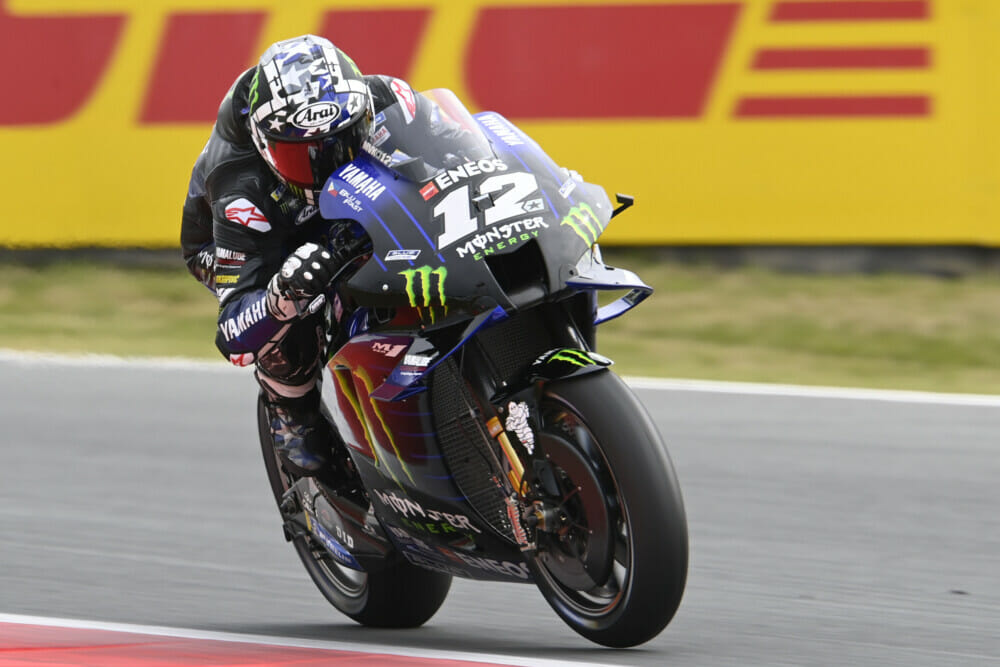 2021 Dutch Motogp News And Results Cycle News