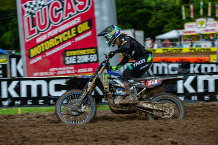 2020 Loretta Lynn's 2 Pro Motocross Results