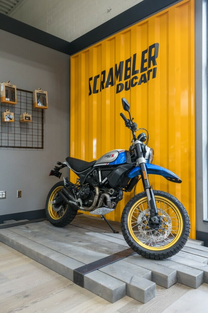 Ducati dealership in Fort Collins Colorado (6)
