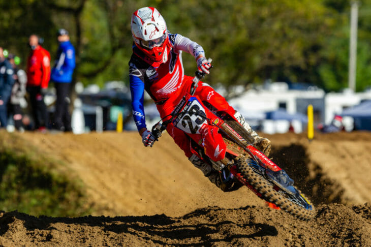 2020-Spring-Creek National-Motocross-Results